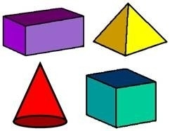 Other Clipart 3D Shapes – Pencil And In Color Other Clipart 3D with regard to 3D Shapes Clip Art 19543