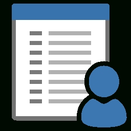 Pdan for Request Form Icon 23978