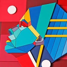 Pin By Didier On Shapes In Art | Pinterest | Geometric Shapes Art throughout Geometric Shape Art 24089