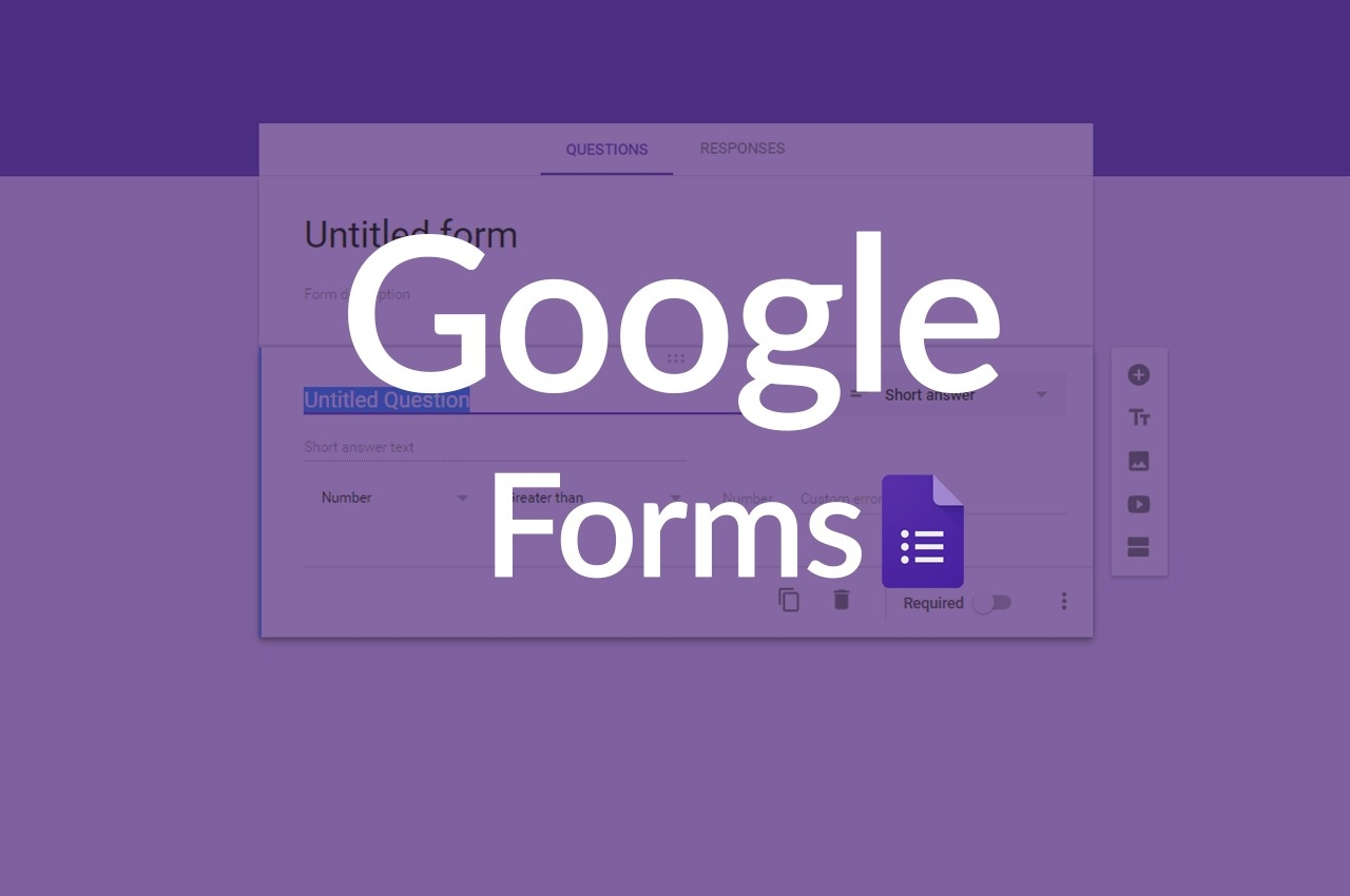 Pitfalls Of Using Google Forms For Workflow Management regarding Google Forms 23998