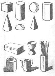 Practice Drawing The Basic-Geometric Shapes Every Day, Just Like regarding Geometric Shape Drawing 24413