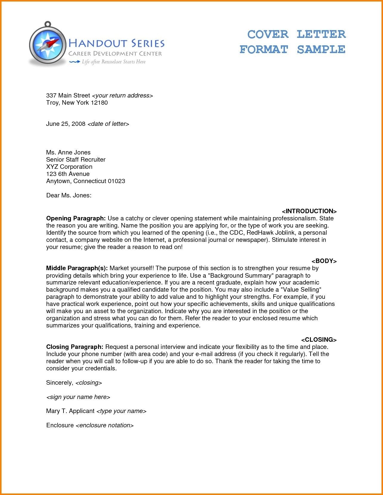 Business letter format enclosure examples and forms quotation letter format in word fresh business letter format regarding business letter format enclosure 20098 altavistaventures Image collections