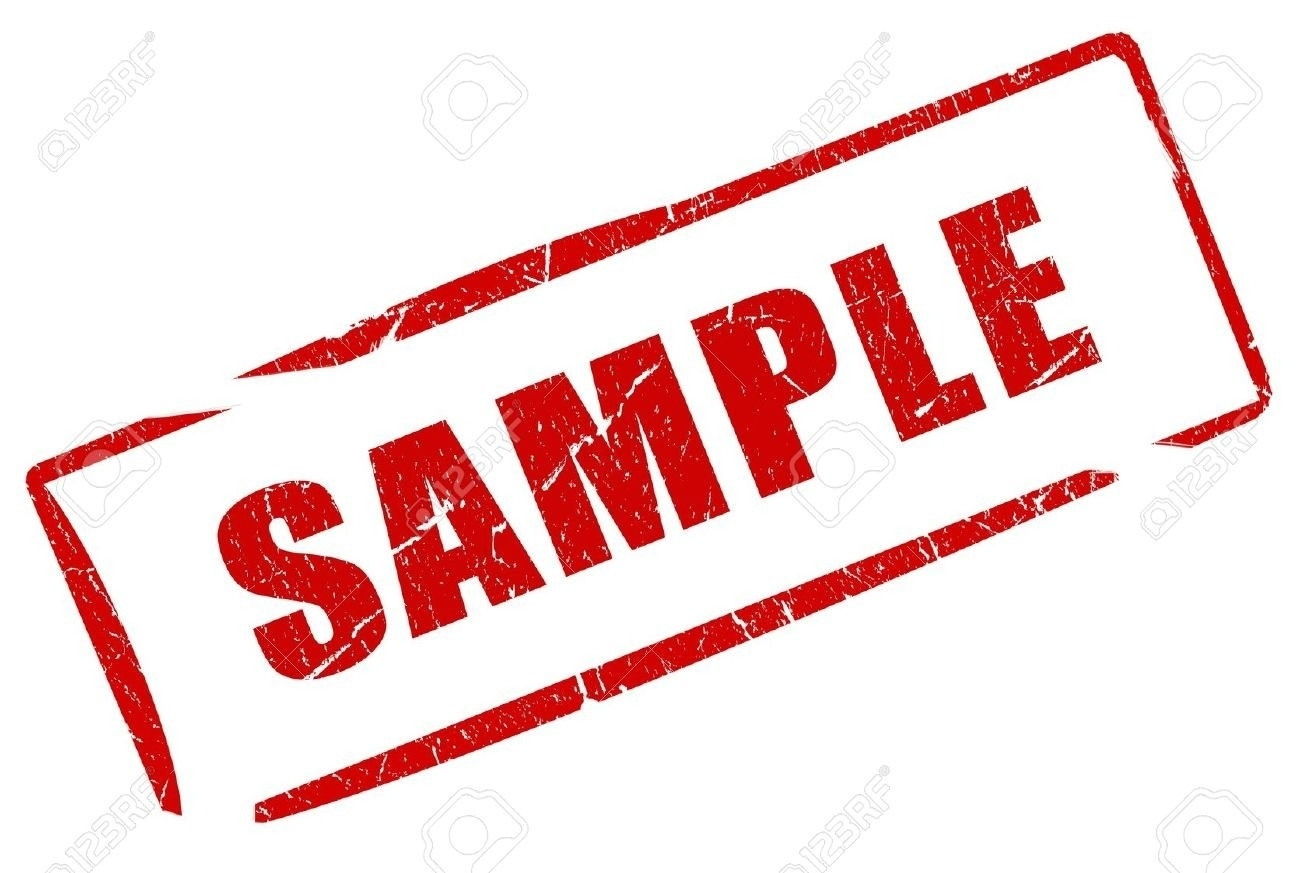 Sample Stamp Png | World Of Example for Sample Stamp Png 19754