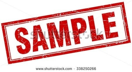 Sample Stamp Stock Images, Royalty-Free Images & Vectors Within with regard to Example Stamp Png 19623
