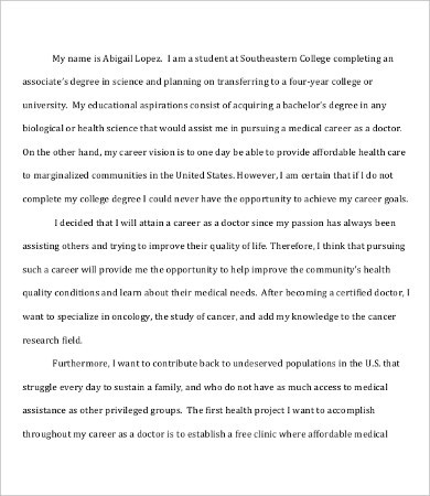 Scholarship Essay Template - 7+ Free Word, Pdf Documents Download for Scholarship Essay Format Sample 21942