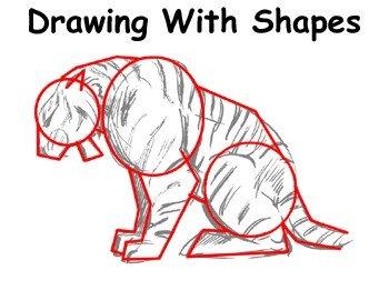 Shape And Form In Art Stills – Getting To Know inside Form Shape Art 23606