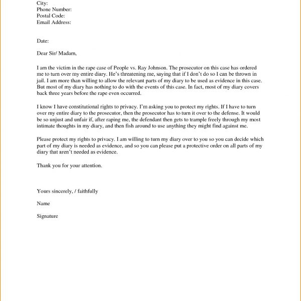 Thank You Letter For Judges Image Collections Letter Format Inside