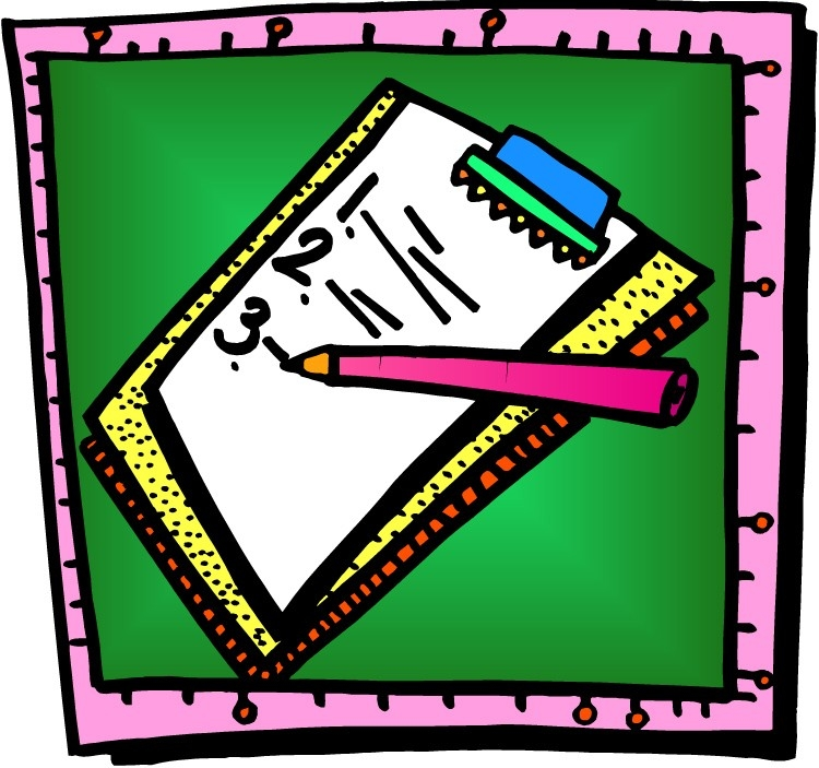 Time Management Tip #3 - Write Everything Down - Mclaren Coaching with Writing A List Clipart 20318