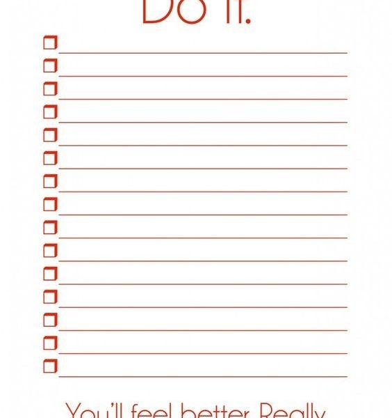 photo regarding Printable to Do List Pdf called In direction of Do Record Template Pdf Free of charge In the direction of Do Record made for Free of charge
