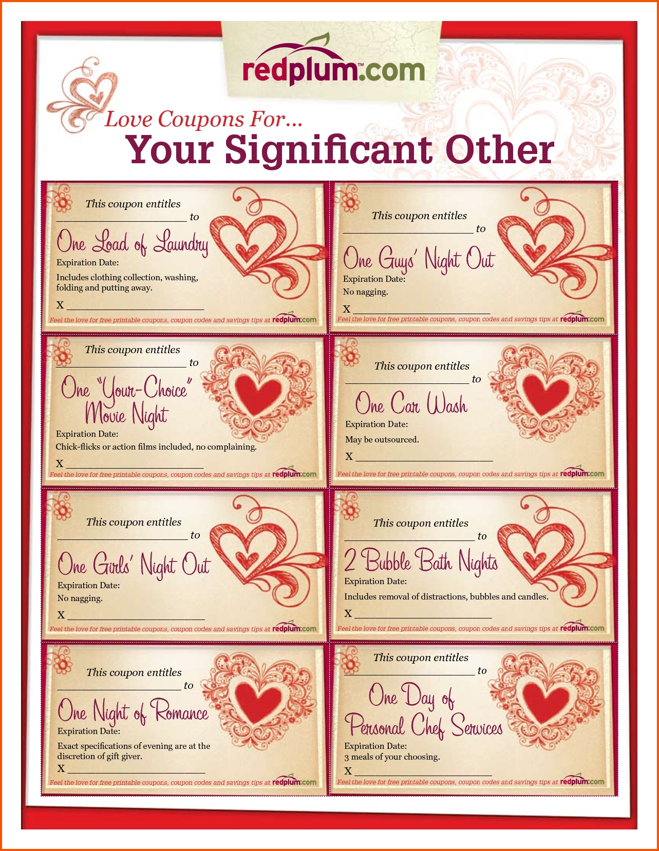10+ Printable Coupon Template | Survey Template Words with regard to Love Coupon Template Microsoft Word 28237