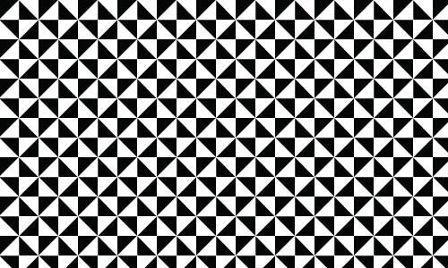 100+ Impressive Black And White Patterns Collection | Naldz Graphics inside Simple Black And White Geometric Patterns 29866