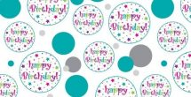 Birthday Gift Wrapper Design Pattern