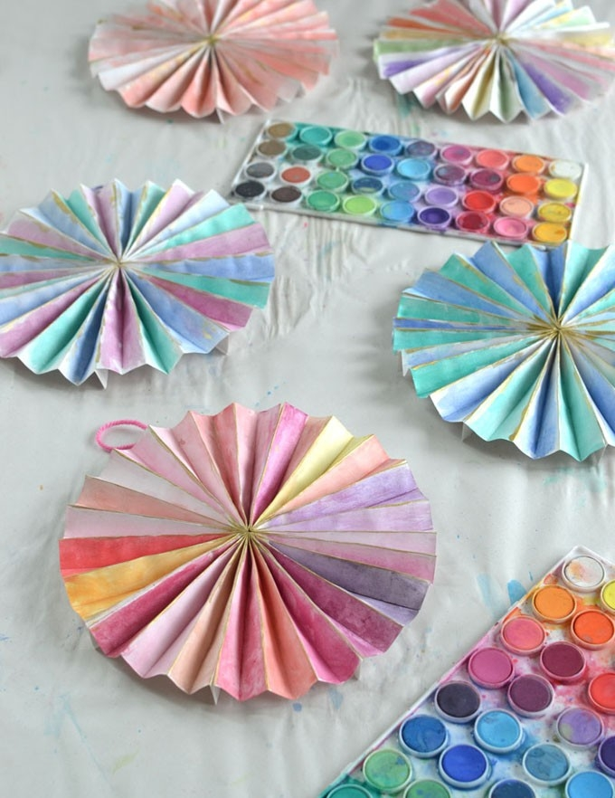 14 Crafts For Teens And Tweens - Artbar intended for Paper Crafts For Teenagers 27440