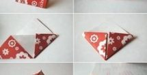 How To Make Bookmarks For Books
