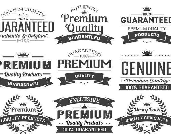 15 Free Vintage Logo Template Collections Inside Label Templates inside Label Templates Free Download Vintage Png 27806