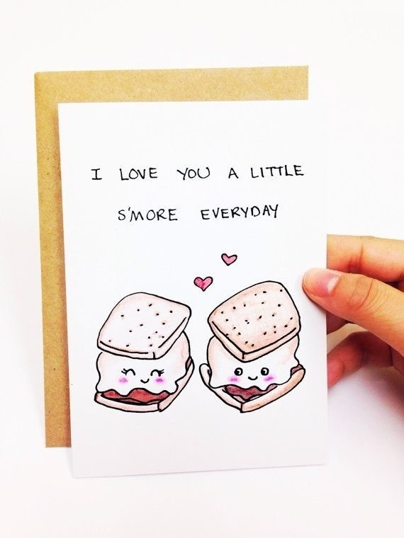 25+ Unique Cute Valentines Day Cards Ideas On Pinterest Inside pertaining to Hallmark Love Cards For Him 28202