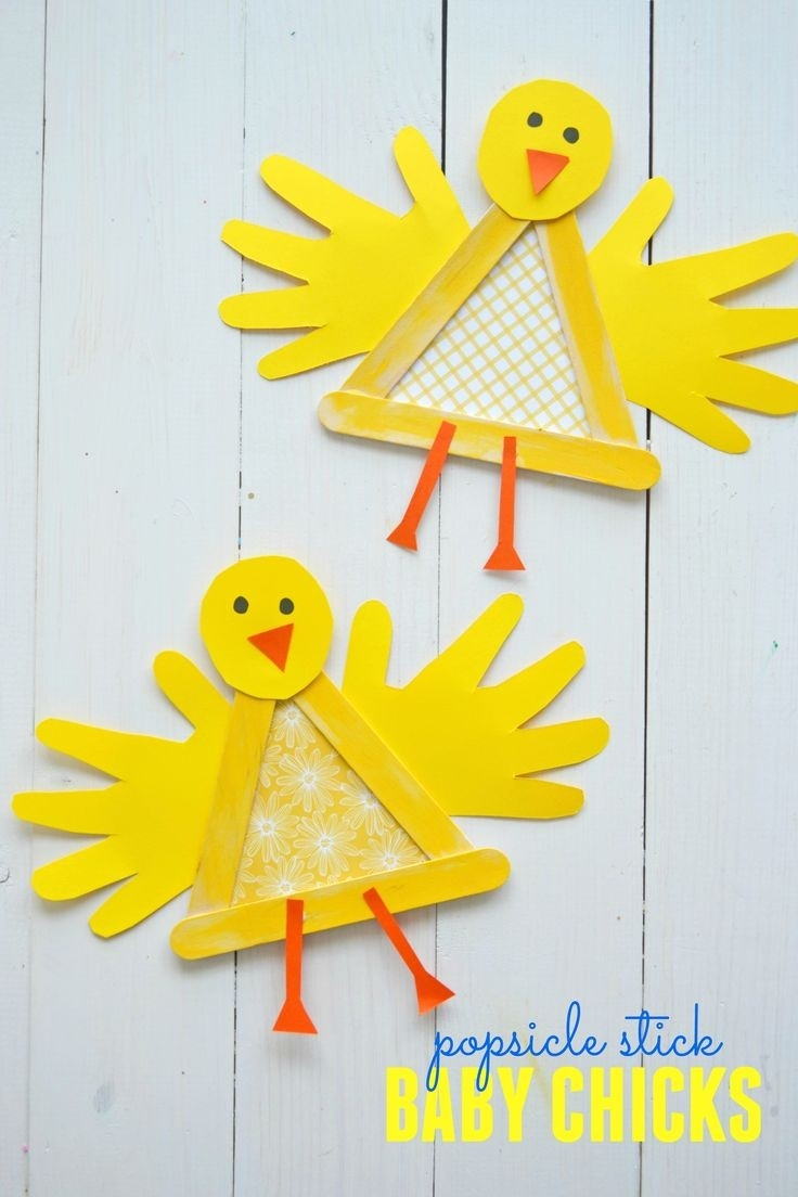 274 Best Spring Art Projects Images On Pinterest | Art Kids, Kids within Arts And Crafts For Kids To Do At School 28139