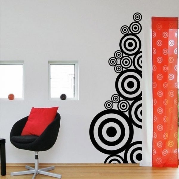 30 Beautiful Wall Art Ideas And Diy Wall Paintings For Your Within
