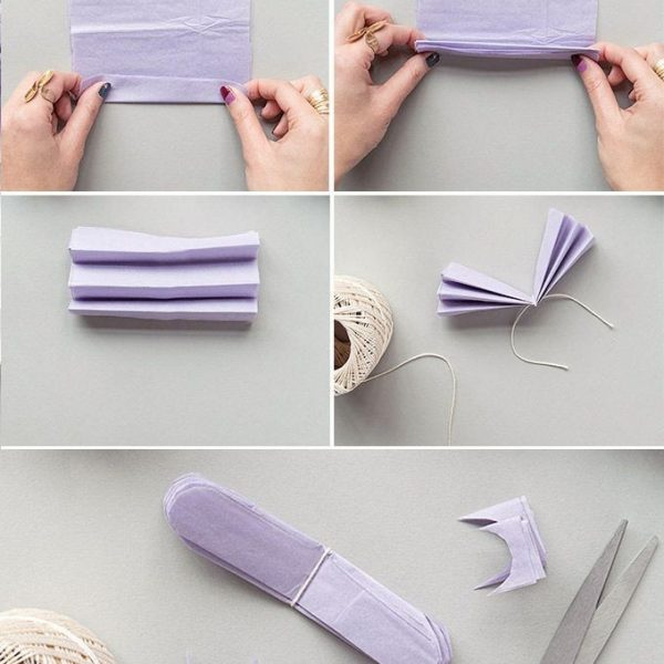303 Best Diy Wedding Decorations Crafts Images On Pinterest For