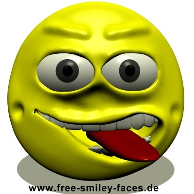 3D Animated Smiley Face |  Great Depression / Gene Smiley regarding Animated Smiley Faces That Move Gif 30532