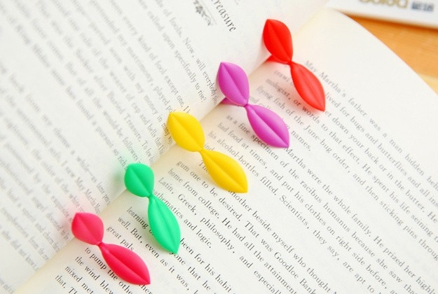 3Set Cute Kawaii Leaves Bookmark Creative Shoots Bookmarks For pertaining to Creative Bookmarks For Books 29753