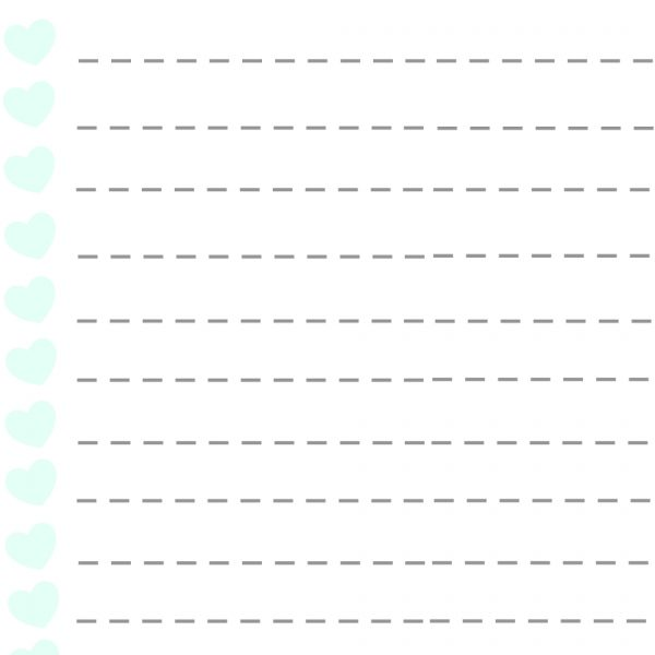 picture regarding Printable to Do List Cute named 40 Printable Towards Do Listing Templates Kitty Boy or girl Delight in for Cost-free