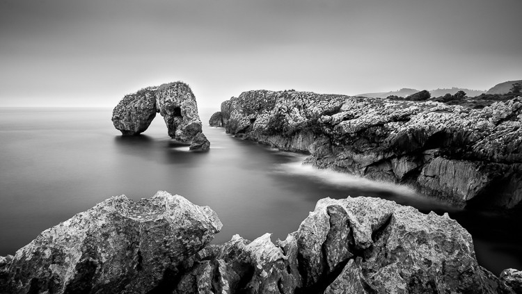 6 Tips To Help You Make Better Black And White Landscape Photos intended for Black And White Landscape Photography 29887