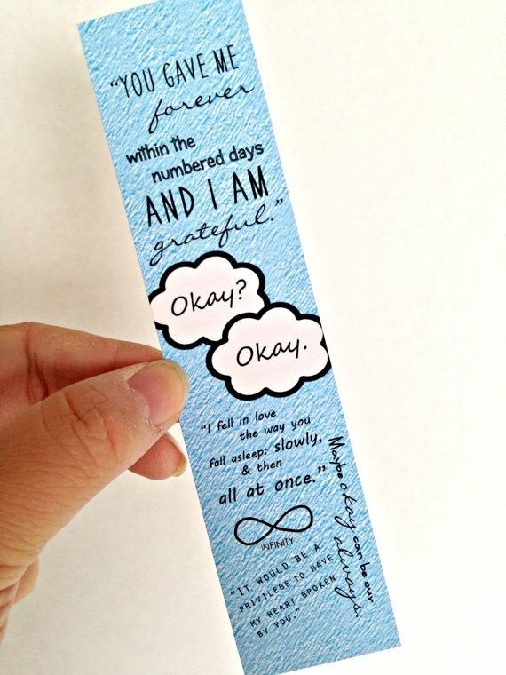 8 Best Simply Emily's Designs Images On Pinterest | Book Corners in Creative Handmade Bookmarks Design With Quotes 27150