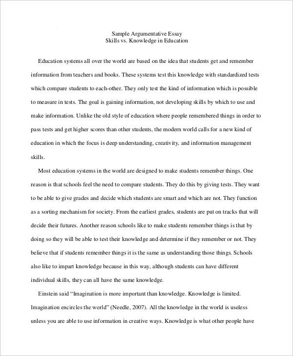 Persuasive Essay Examples High School  Examples And Forms  High School Essay Examples Samples Inside Persuasive Essay Examples  High School
