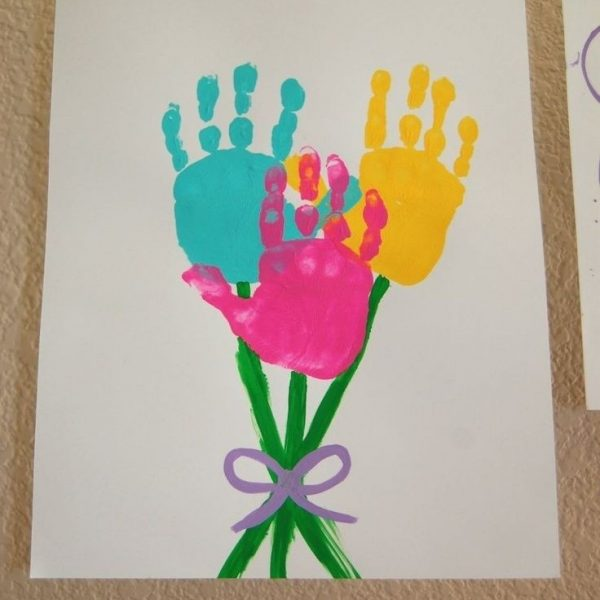 94 Best Spring Art Ideas For Kids Images On Pinterest Spring With