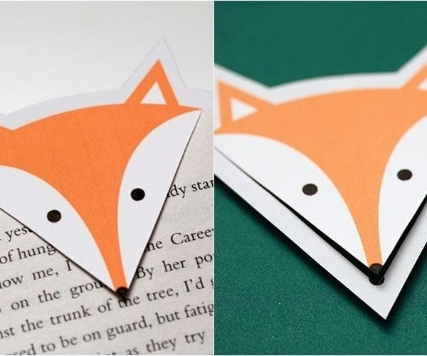 A Bookworm's Dream: These Creative Bookmarks Will Make Your Heart with regard to Creative Bookmarks For Books 29753