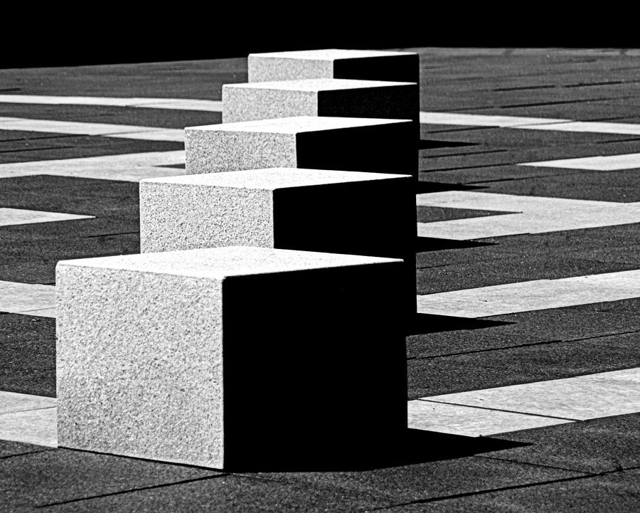 Abstract In Black And White Photograph By Tam Graff pertaining to Black And White Abstract Photography 28063