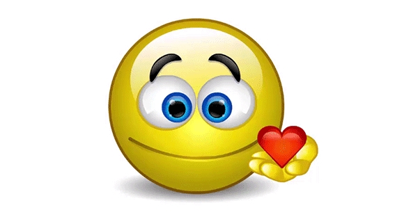 Animated Emoticons - Talking Smileys | Symbols & Emoticons throughout Love Smileys Emoticons Animated 30512