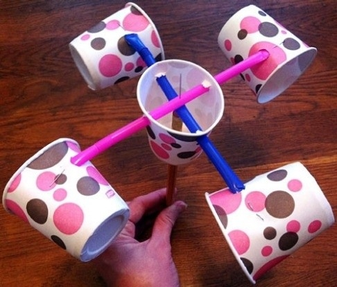 Art And Craft For Kids With Paper Cups Step By Step | Site About intended for Art And Craft For Kids With Paper Cups Step By Step 29330