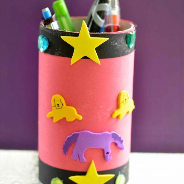 Art And Craft For Kids With Paper Cups Step By Step World Of