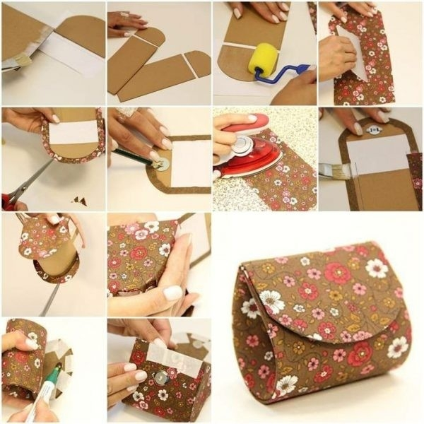 Art And Craft Ideas For Home Step By Step – Google Search For How inside How To Make Handmade Paper Bags At Home Step By Step 27595