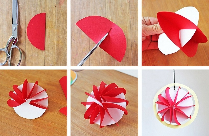 Art And Craft Work With Paper Step By Step | Craft Get Ideas with Art And Craft Work With Paper Step By Step 29118
