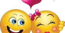 Facebook Emoticon Stickers Kiss