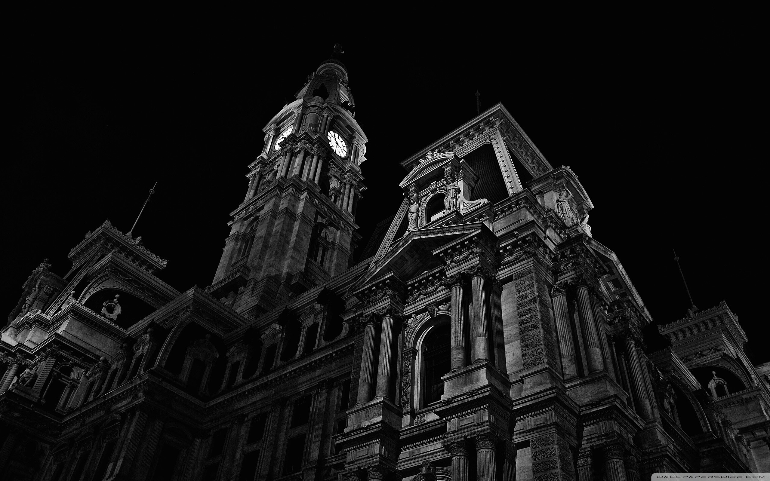 Black And White Architecture ❤ 4K Hd Desktop Wallpaper For 4K pertaining to Black And White Architecture Wallpaper 29897