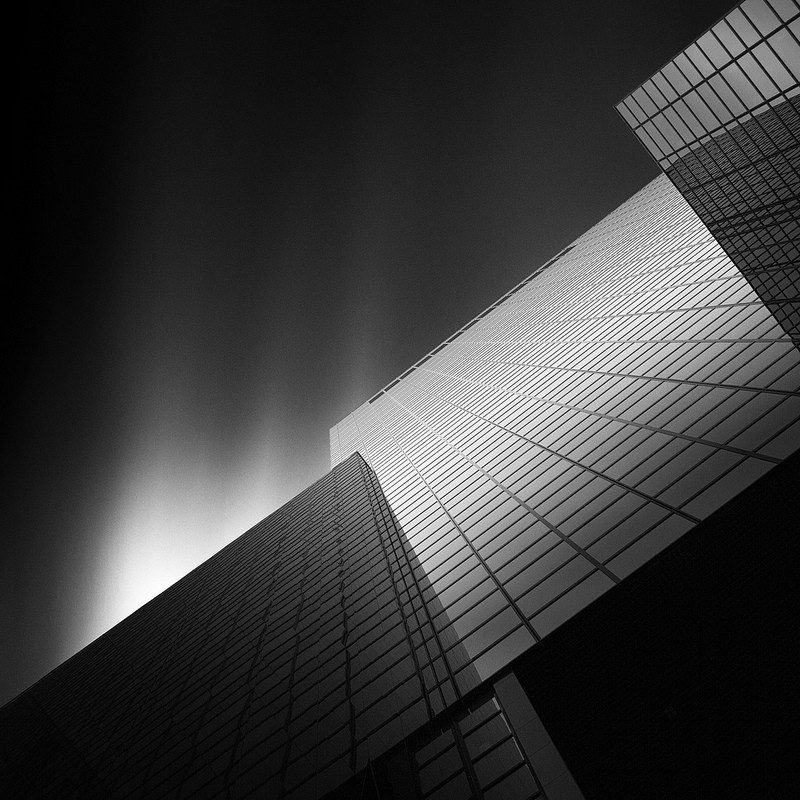 Black And White Architecture Photography By Joel Tjintjelaar for Black And White Architecture Photography 29907