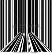 Black And White Background – Stock Vector | Mad Formod Op Art pertaining to Black And White Straight Line Patterns 29876