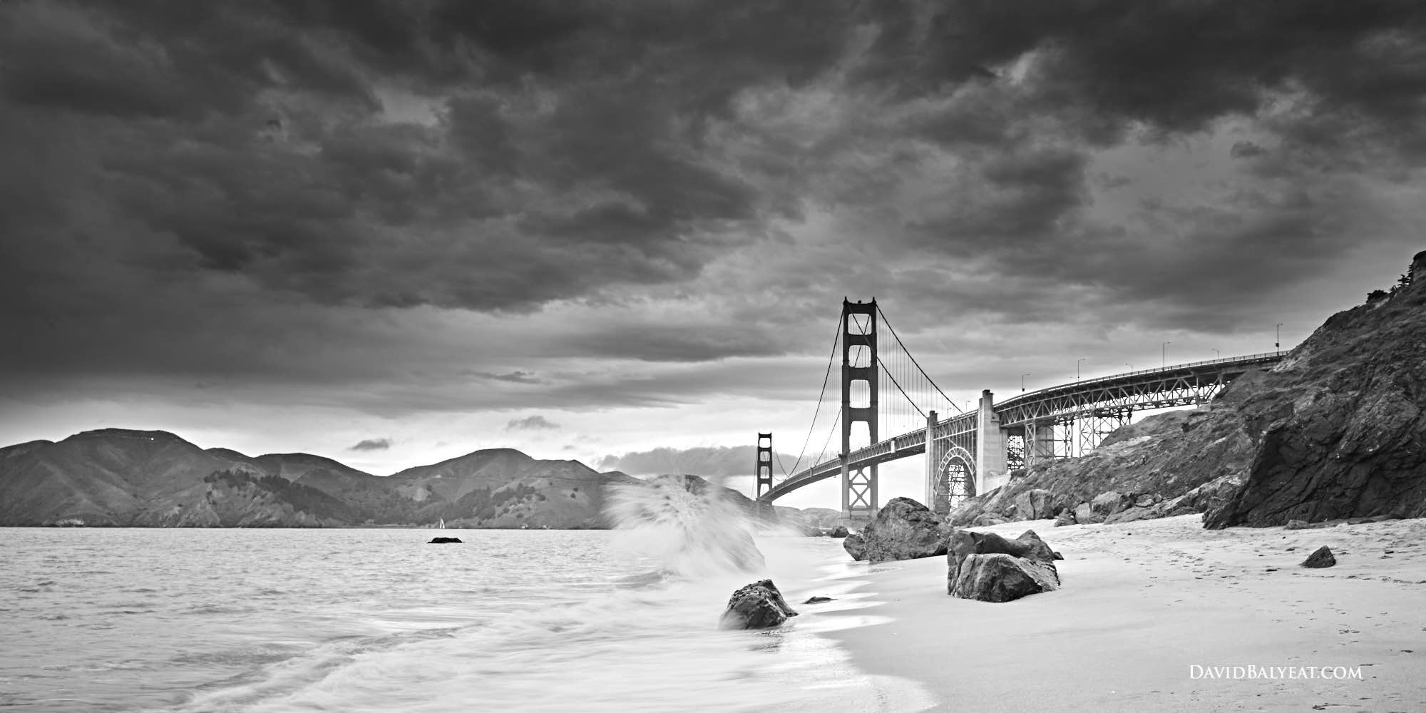 Black And White Images - Balyeat Photography pertaining to Black And White Landscape Photography 29887