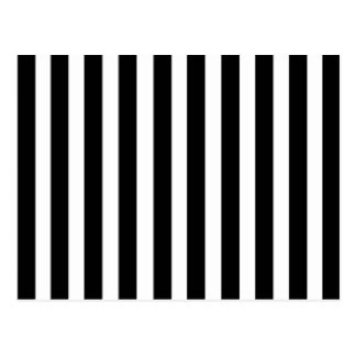 Black And White Line Pattern Cards & Invitations | Zazzle.co.uk regarding Black And White Straight Line Patterns 29876