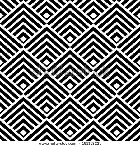 Black And White Pattern Stock Images, Royalty-Free Images regarding Simple Black And White Geometric Patterns 29866