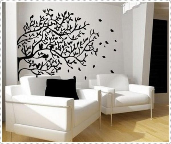 Black And White Wall Art Black And White Wall Art Mapo House And inside Black And White Art Ideas 28170