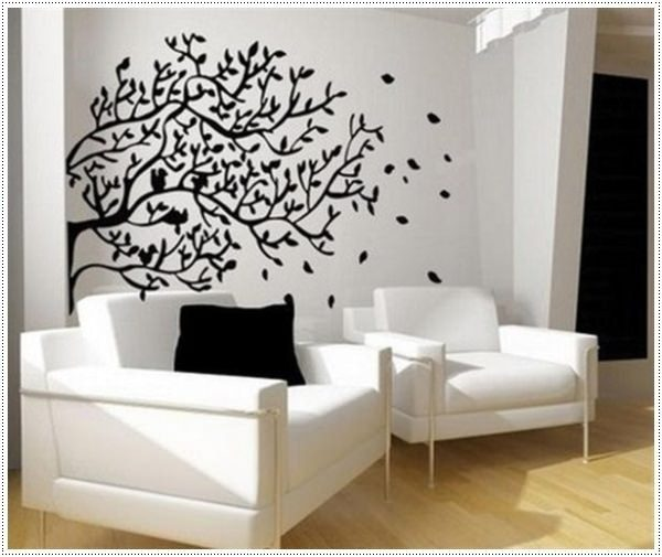 Black And White Wall Art Designs | World Of Example pertaining to Black And White Wall Art Designs