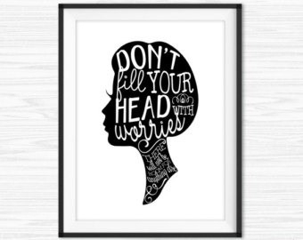 Black And White Wall Art Quotes | World Of Example within Black And White Wall Art Quotes 26473