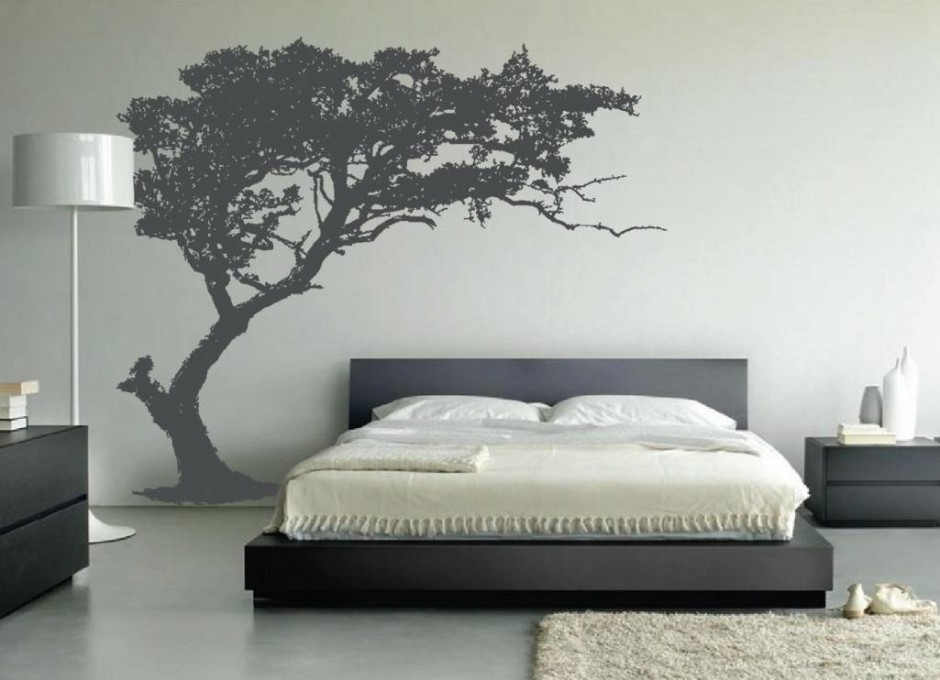Black And White Wall Decor For Bedroom | Dauntless Designs pertaining to Black And White Bedroom Wall Art 26704