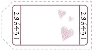 Blank Love Coupons Template | Flogfolioweekly throughout Blank Love Coupons Template 30358