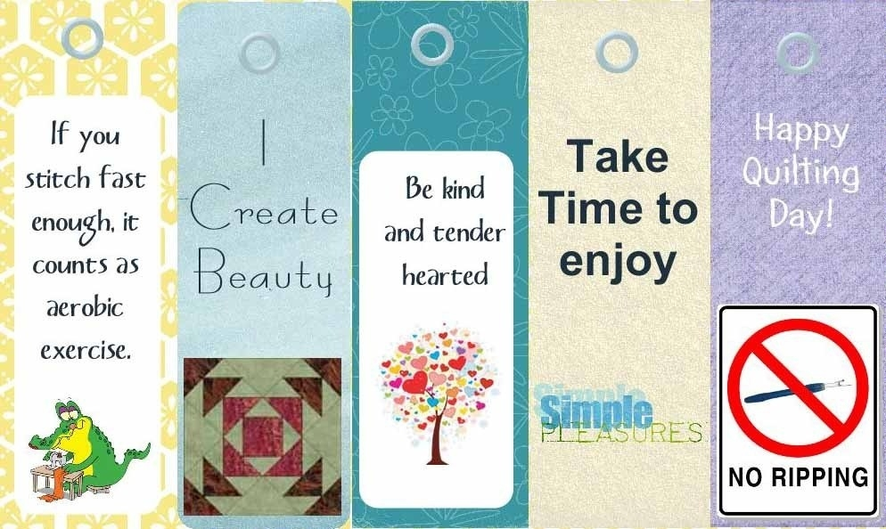 Bookmark Designs To Print | World Of Example with Bookmark Designs To Print 26614